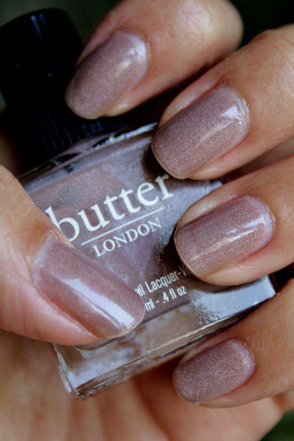 Butter London All Hail the Queen